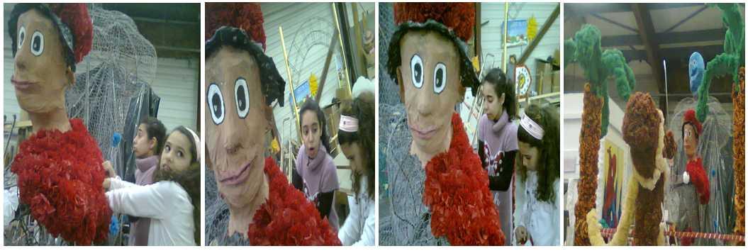 Le carnaval d'Argenteuil