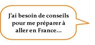 Vous voulez étudier en France, ceci vous concerne