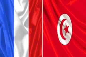 Les accords bilatéraux  franco-Tunisiens en matière de circulation, de séjour et d'emploi
