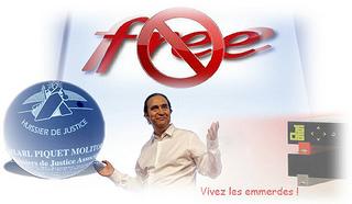 attention  à partir de janvier 2015, l'opérateur Free multiplie par 5 ses tarifs  vers la Tunisie, nous vous conseillons de le boycotter