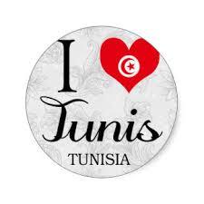 une très belle expression d'amour en image par Wissal Chbil pour sa belle Tunisie