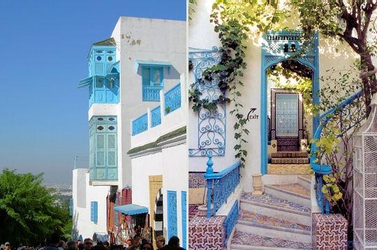 Voici combien la Tunisie est belle aux yeux de Seloua Dhouibi