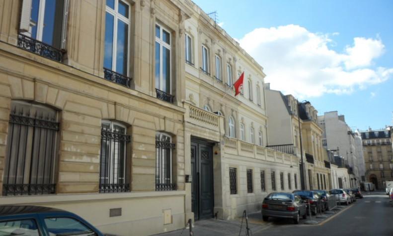 L'Ambassade de Tunisie à Paris: un négrier sans pitié pour ses employés