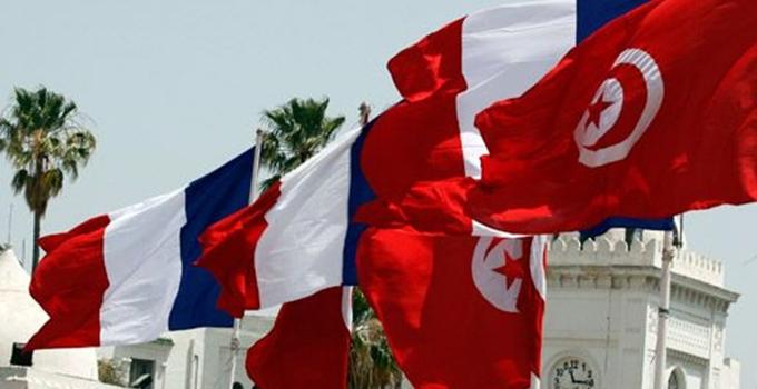 Vous venez de Tunisie pour travailler en France